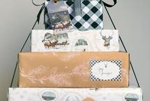 Gift ideas / by Kelly Merritt