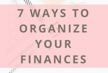 Financial advice and money saving tips