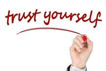 Citations inspirantes de développement personnel / Citations Développement Personnel Confiance Estime de soi Pensées positives Loi d'attraction