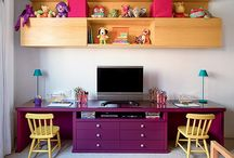Interiores | infantil | kids | toddlers