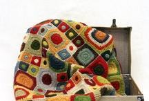 Crochet / by Patrizia Budini