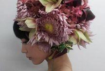 Intervención floral