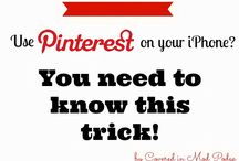 P interest Tips
