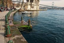 That's Istanbul