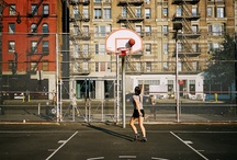 Favorite Places & Spaces / by Tiffany Green