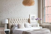 Master Bedroom / by Erin Anne Rosellen