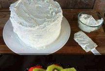 Recetas / recetas e ideas gastronómicas