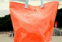 Summer hand bags