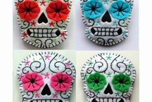Day of the Dead / by Denise Williams