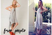 Passion for Refashion: Warm Weather / DIY and Refashioning clothes for warm weather clothing. / by Saint Salvage