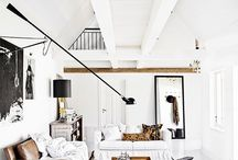 Interior design / Arredamento