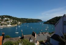Local Towns / Some recent photographs of Dartmouth & other local towns / by Higher Bowden Holiday Cottages