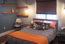 Ideas for Coles room