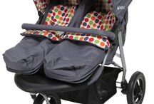 For the Love of Strollers!