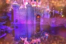 Disney / by Chantel Steburg
