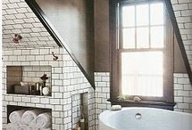 Bathrooms to soak in
