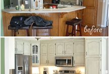 Kitchen Remodel / by Lindsey Smith