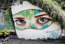 Cool Graffiti / by Brenda L