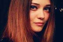 Red Hair / by Erin Sullivan