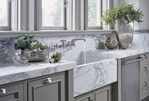 Kitchen Remodel / by Rebecca Berry