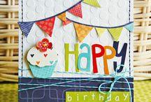 Happy Birthday! | Születésnap | Geburtstag