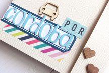 """Mini album """"por Cordoba"""""""