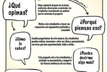 Flipped Classroom / Flipped Classroom materiales