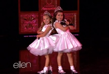 I Love Sophia Grace and Rosie!! / by Linda Douglas