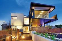 Nice Abodes / Cool looking places to live.
