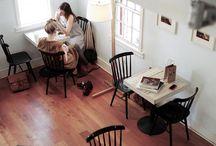 Café / by Mirtes Oliveira