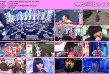 Theater, 1080i, 2017, AKB48, SKE48, TV-MUSIC