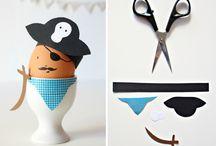 Craft ideas :) / by BreAnn Keath