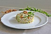 Oggi cucina Nadia - Primi piatti