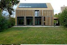 domy / Sprawdź niestandardowe rozwiązania dla domu, czyli nasze pomysły na realizacje domów pasywnych, energooszczędnych, inteligentnych, ekologicznych lub po prostu... niezwykle oryginalnych!