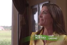 Our TV Commercials / Our clients and agents come together for a series of television commercials highlighting their experiences with utilizing a Better Homes and Gardens Real Estate Gary Greene Realtor!