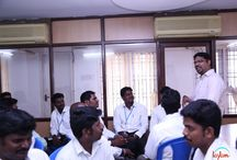 Training Program by Layam Group / Building Better Teams