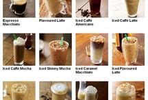 카페(커피)