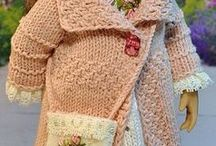 DIY cothes for dolls
