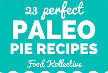 Recipes - Paleo