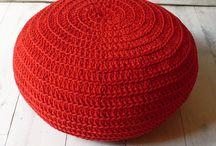 Crochet / by Betina Wildhaber