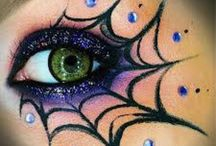 Makeup / Halloween