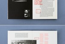 Editorial Design / Random Collection of Editorial Design-Related References