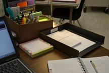 Organization Tips / by Christine Jensen