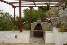 Mandraki Villa For Sale on Hydra Island Greece