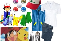 Costumes for boys / Costume ideas for the boys