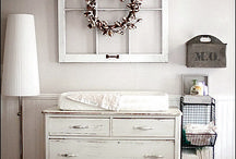 KIDS ROOMS / Kids room ideas for girls and boys or gender neutral from decoration ideas to organization and storage tips.