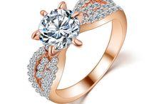 Lorraine ring