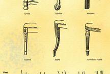 Furniture Design History