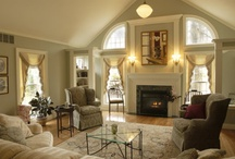 Interior Remodel In Washtenaw County  / Dexter Builders will remodel the interior of your home to increase its value, and the value of your life at home