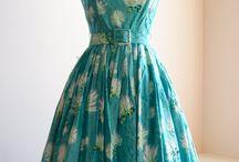 'Vintage Fashion'
